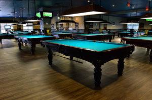 Billiard Bar Mississauga