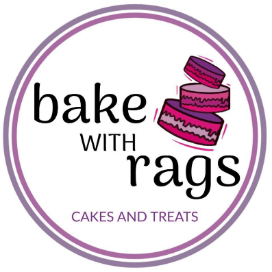 Bake with rags, Custom Cakes, Cake Tutorials, How-To Cakes