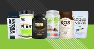 6 best Protein Powders