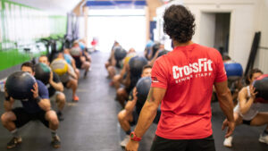 experience crossfit in mississauga